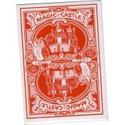 Magic Castle Deck Red