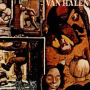 Van Halen - Fair Warning (0093624774020) (1 CD)