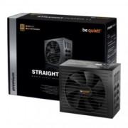 Захранване be quiet! STRAIGHT POWER 11 BN281, 550W, Active PFC, 80+ Gold, изцяло модулно, 135mm вентилатор