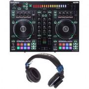 Roland DJ 505 Bundle