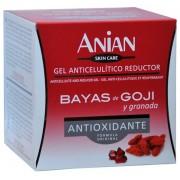 Gel Anticelulitic Goji Rodie