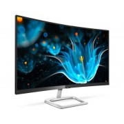 MMD Philips E Line Monitor LCD curvo con Ultra Wide-Color 278E9QJAB/00