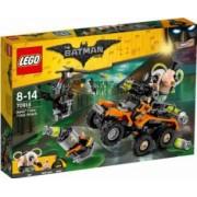 LEGO BATMAN - ATACUL CU CAMIONUL TOXIC A LUI BANE 70914