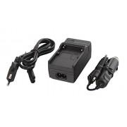 Ładowarka NP-BN1 12/230V (Sony)