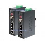 Planet IVC-2002 4-Port Industrial hardened Ethernet Extender Kit