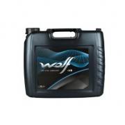Ulei Motor Wolf Officialtech C4 5w30 20l