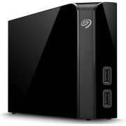 Външен диск Seagate Backup Plus Hub 6 TB