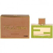 Fendi Fan Di Fendi Leather Essence eau de parfum para mujer 50 ml