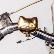 Звънец за Колело - Котка