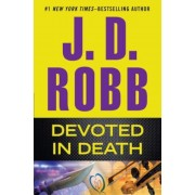 Devoted in Death, Paperback
