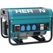 (EGM-30 AVR) benzinmotoros áramfejlesztő, 2,8 kVA -es, 1fázisú (8896116)
