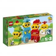 LEGO DUPLO, Primele mele emotii 10861