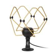 Antena tv korona mobil 12v 24v