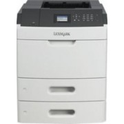 Imprimanta Laser Monocrom Lexmark MS811dtn Duplex Retea A4