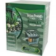Material Filtrant Pfc - Uv 8000