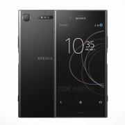 Sony Xperia G8342 XZ1 dual SIM telefono movil con 4 GB de RAM? 64 GB ROM - negro