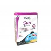 Sun formula con sod b primo-antioxidant. physalis - complementos alimenticios