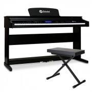 SCHUBERT Subi88P2 E-Piano 88-Teclas MIDI 2 Pedales (PN2-Subi88P2-Hock)