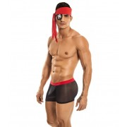 Miami Jock Pirate Outfit Costume 1090