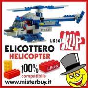 LIMA KLIP ELICOTTERO LK 301 KC