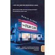 The Film Club, Paperback/David Gilmour