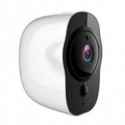 Camera inteligenta Qsmart Go Acumulatori 4000mAh Full HD 2MP 30fps Wireless iOS si Android Waterproof IP66 IR 6 Led