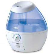 Humificador Ultrasónico Vul520war-Blanco