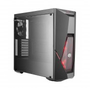Gabinete Cooler Master MasterBox K500L USB3 3 Ventiladores MCB-K500L-KANN-S00