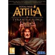 TOTAL WAR Attila Tyrants and Kings Edition - PC
