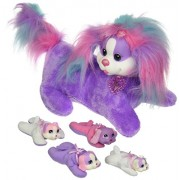 Just Play Puppy Surprise Candy Plush