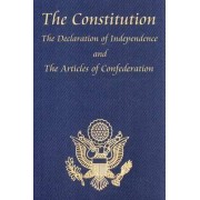 The Constitution of the United States of America, with the Bill of Rights and All of the Amendments; The Declaration of Independence; And the Articles by Thomas Jefferson