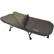 Pat Fox Flatliter MK2 Bed & Bag System Compact, 4+2 Picioare