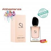 Fragancia para dama Giorgio Armani Sí Eau de Parfum 50 ml