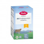 Lapte Topfer Lactana Bio 1 x 600 g