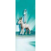 Breloc Playmobil Baby Donkey