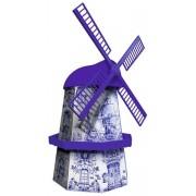 Ravensburger 3D slagalica Mlin na vjetar, 216 dijelna
