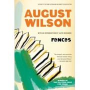 Fences, Paperback/August Wilson