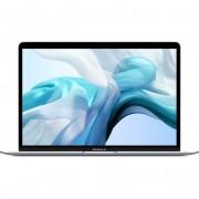 Laptop Apple MacBook Air 13, ecran Retina, procesor Intel® Core™ i5 1.60 GHz, 8GB RAM, 128GB SSD, Intel UHD Graphics 617, macOS, INT KB, Silver