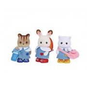 Set Jucarii Sylvanian Families Nursery Friends