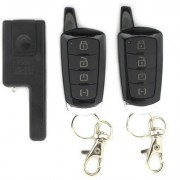 Fortin RF642W RF Remote Kit With Two 4-Button, 2-Way remotes