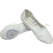 Танцови обувки (туфли) 29-42 бели