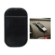 NTR CAS01BK Csúszásmentes nanopad mobiltelefonhoz autóba - fekete
