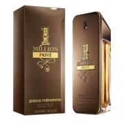 1 Million Privé Paco Rabanne Eau de Parfum Spray 100ml
