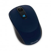 Microsoft Mouse Sculpt Mobile Wool Blue