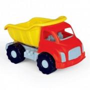 Camion Jumbo Truck Fisher Price, 20 x 12 x 11.5 cm, 3 ani+