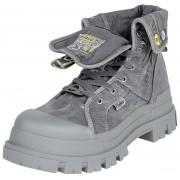 Buffalo Aspha Hi Damen-Sneaker high EU38, EU39 Damen
