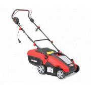 Scarificator / aerator pentru gazon cu motor electric Hecht 1538 2 in 1, 1500 W, 310 – 340 mm