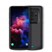XDL-185 5200mAh Rechargeable Battery Charger Phone Case for Samsung Galaxy S9 Plus