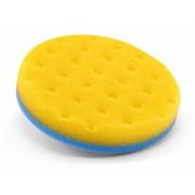 Lake Country Constant Pressure Hi-Gloss Yellow CCS Cutting Pad - Burete Abraziv Polish 165 mm