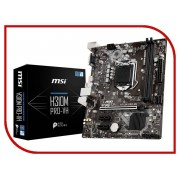 Материнская плата MSI H310M PRO-VH